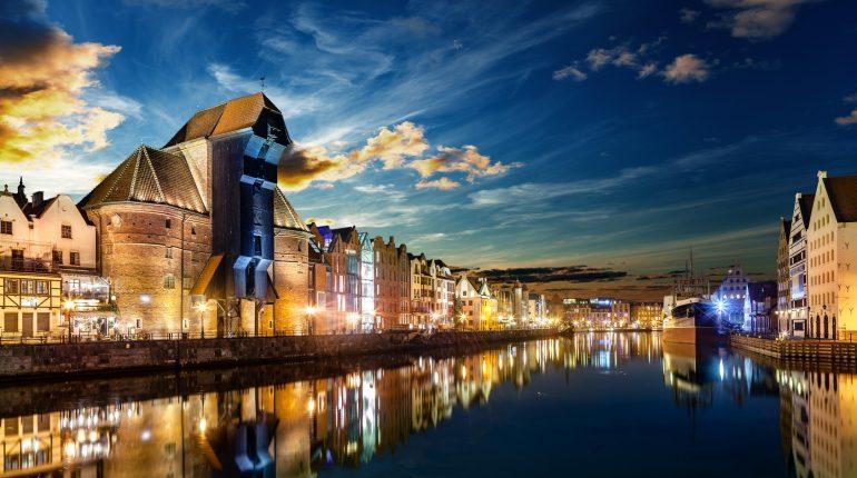 Gdańsk: idealne miejsce na letni wypoczynek