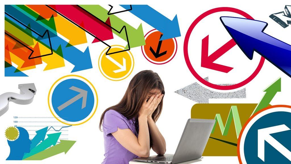 Negatywne skutki pracy w stresie